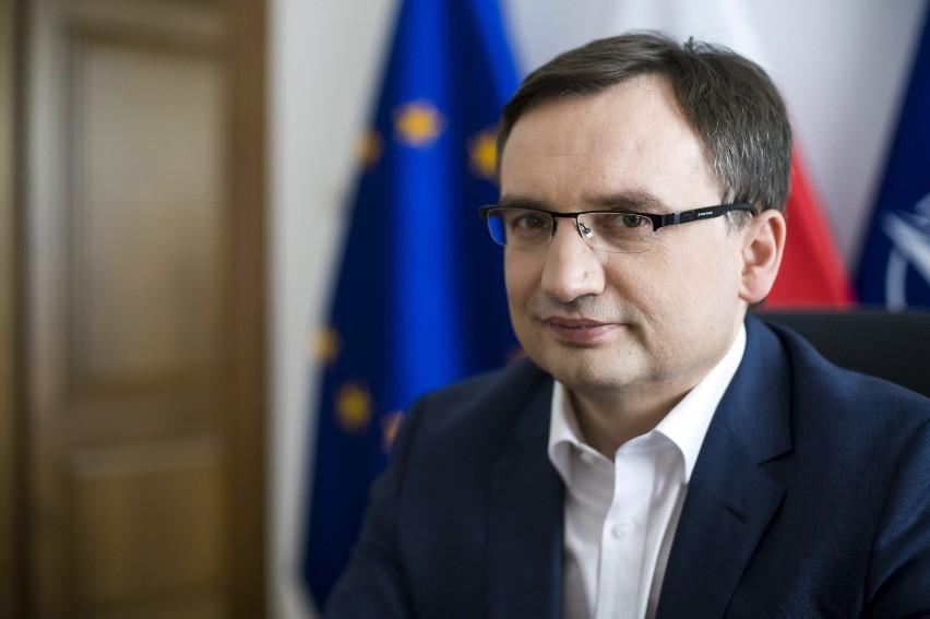 Sędziowie obawiają się, że minister Zbigniew Ziobro czyha na niezależność trzeciej władzy