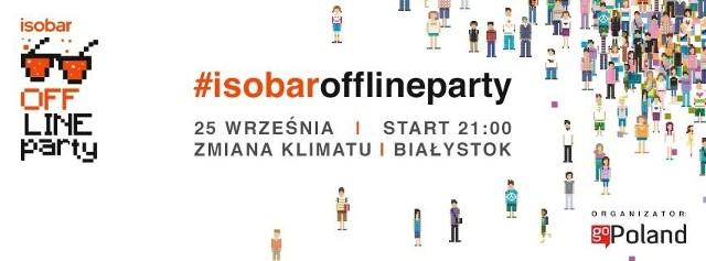 """Isobar OFFline Party 2015! - czyli spotkanie w """"oflajnie"""" ludzi pracujących online"""