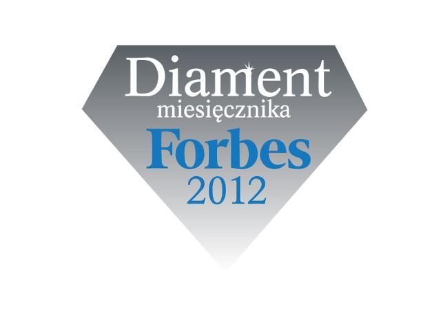 Miesięcznik Forbes po raz szósty przyznał Diamenty.