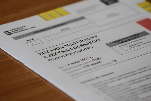 Na Podkarpaciu nową i starą formułę matury zdaje w tym roku 23 387 osób. Część pisemna matur potrwa do 24 maja.
