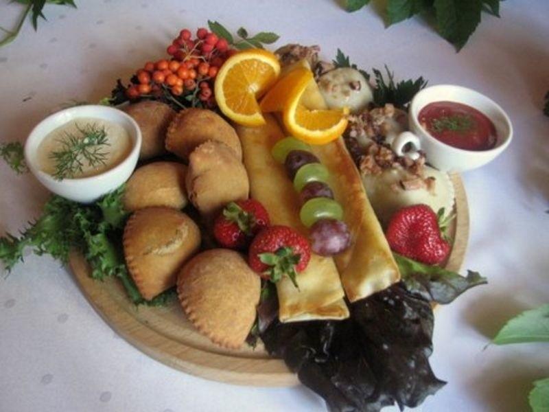 Bardzo Fajna Restauracja Gościnna Chata W Czarnowie