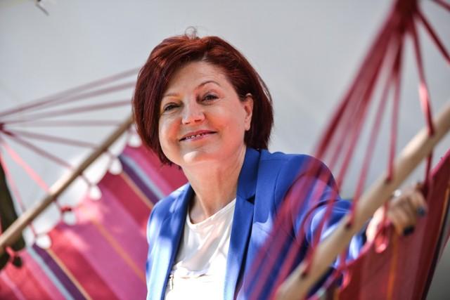 Urszula Dudziak wystąpi przed krakowską publicznością 2 sierpnia