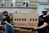Uczniowie chcą odwołania ministra Czarnka i rozpoczęli protest. 9 grudnia strajk generalny - uczniowie nie wezmą udziału w zdalnych lekcjach