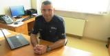 Pijany kierowca zatrzymany przez naczelnika makowskiego drogówki. Policjant był po służbie