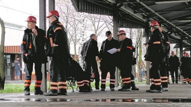 Kopalnia i elektrownia Bełchatów płaci za odejście z pracy