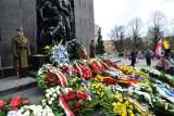 Będzie nowe święto państwowe. Narodowy Dzień Pamięci Polaków ratujących Żydów