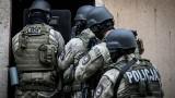 Akcja CBŚP w Sępólnie Krajeńskim. Znaleziono duże ilości narkotyków, zatrzymanych zostało 7 osób, w tym związane ze sportem