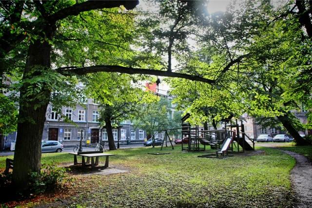 Plac Wałowy w Gdańsku zostanie zrewitalizowany