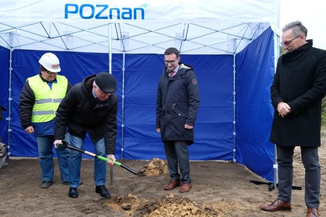 Przy ul. Bolka ruszyła budowa 90 mieszkań komunalnych