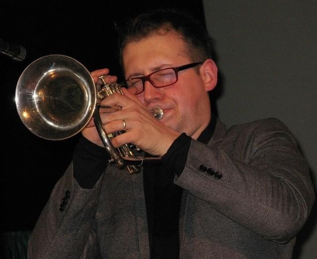 Maciej Fortuna Trio - koncert w Miastku