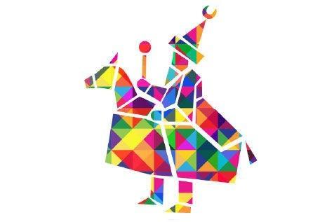 Symbolem Krakowskiego Ambasadora wielokulturowości jest kolorowy lajkonik. W tym roku przyznano go po raz drugi
