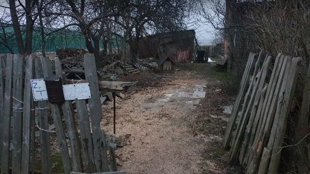 Małżeństwo z Kochcic żyje w opłakanych warunkach. Pomagają im wolontariusze z OTOZ Animals