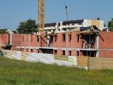 Trwa budowa osiedla Nowe Południe. Nowe duże mieszkania na sprzedaż