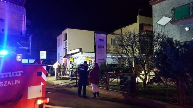 Do tragicznego pożaru w escape roomie w Koszalinie doszło 4 stycznia 2019 roku. Życie straciło w nim pięć 15-latek