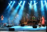 Wielokulturowy Lublin. Kapela ze Wsi Warszawa wystąpiła w muszli koncertowej Ogrodu Saskiego. Zobacz zdjęcia