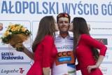 Alan Banaszek mistrzem Europy w kolarstwie torowym. To jego drugie złoto