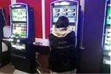 Nowogród. Znaleźli nielegalne automaty do gier hazardowych