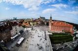 Architekt Irena Oborska: 17 września 1971 roku spektakularnie rozpoczęto odbudowę Zamku Królewskiego w Warszawie