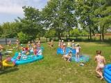 Jak minęły wakacje w koneckim przedszkolu Bajkowa Kraina? [ZDJĘCIA]
