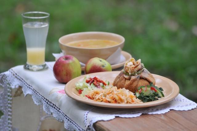 Plebiscyt Nasze Dobre Lubuskie to okazja do wypromowania m.in. dobrych produktów spożywczych.