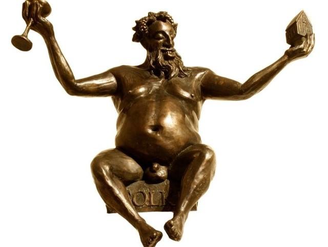 rzeźby penisowa