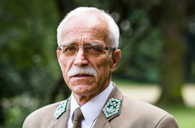 Minister środowiska ogłosił konkurs na stanowisko dyrektora Narwiańskiego Parku Narodowego