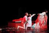 MADAMA BUTTERFLY, czyli muzyczna podróż do Kraju Kwitnącej Wiśni