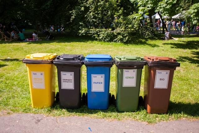 Podwyżka opłat za wywóz śmieci w Grudziądzu wyniesie 40 proc.
