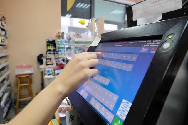 W wtorek, 16 marca w losowaniu Lotto do wygrania jest 14 milionów złotych.
