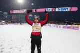 Skoki narciarskie dziś: PREDAZZO - WYNIKI na żywo 12.01.2020. Puchar Świata konkurs online: Dawid Kubacki ponownie na podium