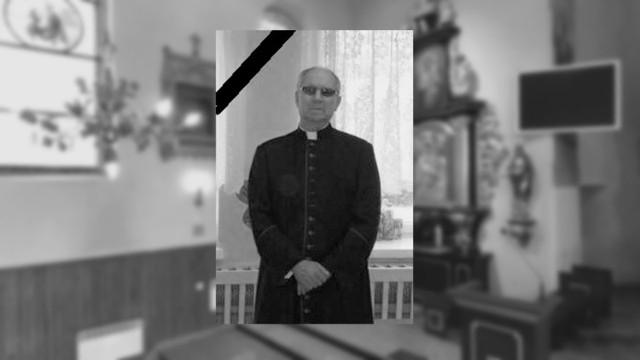 W niedzielę 4.10.2020 nad ranem zmarł ks. prałat Andrzej Miszewski, wieloletni proboszc parafii w Chmielnie.