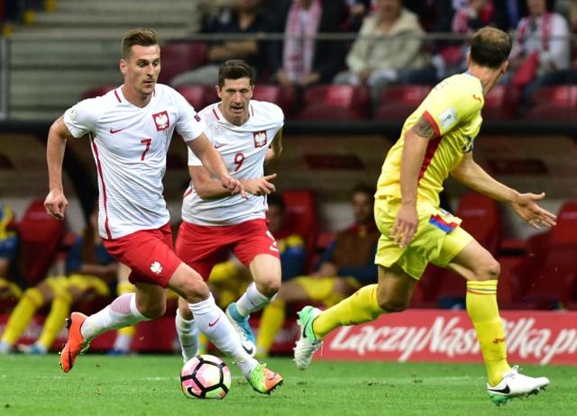 RANKING FIFA 2017 [LIPIEC] POLSKA