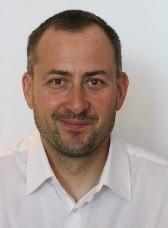 Artur Szachno, CISA ekspert ds. systemów bezpieczeństwa informatycznego i ochrony danych