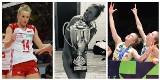 Naga siatkarka z pucharami. Joanna Wołosz, czyli specjalistka od wygrywania prestiżowych nagród sportowych ZDJĘCIA
