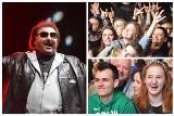 Krzysztof Krawczyk nie żyje. Dwa lata temu legendarny artysta dał wspaniały koncert w Białymstoku. Młodzież oszalała [ZDJĘCIA]