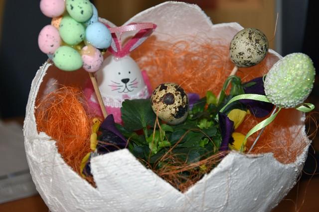 Na Jarmarku Wielkanocnym nie zabraknie też świątecznych ozdób i potraw