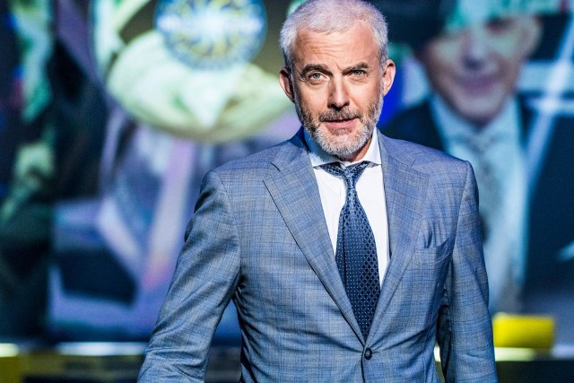 """Program """"Milionerzy"""" emitowany jest na antenie TVN od poniedziałku do czwartku o godzinie 20.55"""
