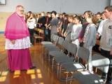 Wizytacja kanoniczna: Biskup Antoni Dydycz u wiernych