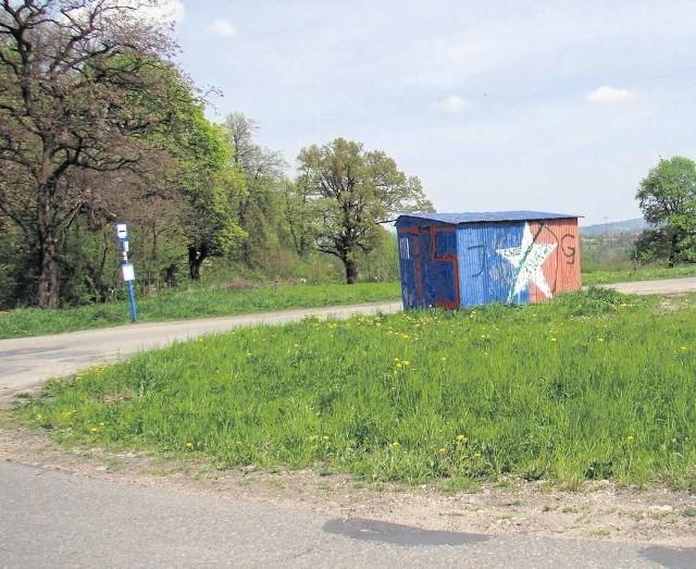 Pętla w Chorowicach zmieni się w zagospodarowany teren