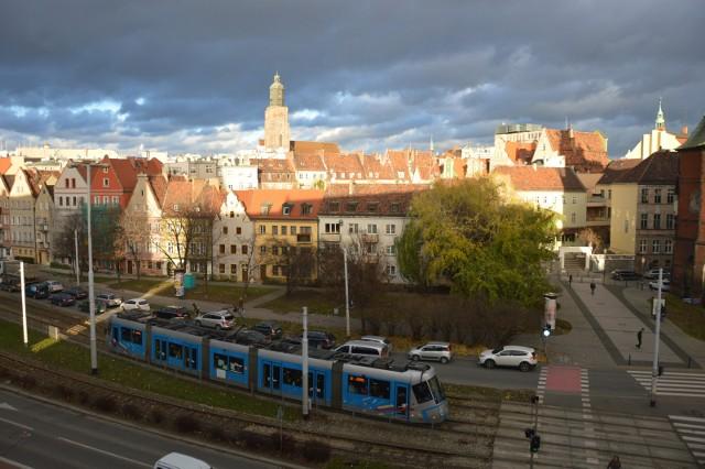 Biuro Prognoz Meteorologicznych wydało ostrzeżenie meteorologiczne dla Wrocławia i Dolnego Śląska