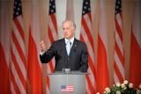 Wybory w USA. Polscy politycy gratulują Joe Bidenowi