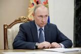 Coroczna konferencja z udziałem Władimita Putina. Rosjanie mogli zadać pytanie prezydentowi. O co pytali?