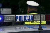 Śmiertelny wypadek w Koninie. Motocyklista zginął na miejscu po zderzeniu z samochodem ciężarowym. Policja wyjaśnia okoliczności tragedii