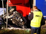Pajewo: Śmiertelny wypadek na ósemce. 11 lat więzenia - wyrok jest prawomocny