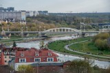 Kolejny ciepły weekend w Wielkopolsce. Prognoza pogody dla Poznania i Wielkopolski w dniach 14-16 maja