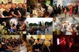 Noc Muzeów 2019. Białystok 18.05.2019. Pałac Branickich, Galeria im. Sleńdzińskich, Galeria Marchand, Muzeum Wojska, Muzeum Historyczne