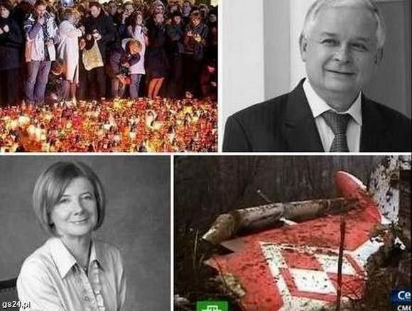 Polska delegacja rządowa uczestniczyła w uroczystościach upamiętniających ofiary katastrofy lotniczej z 2010 roku, które odbyły się na lotnisku wojskowym w Smoleńsku.