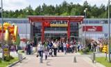 Outlet Białystok się powiększa. Natalia Siwiec będzie na otwarciu