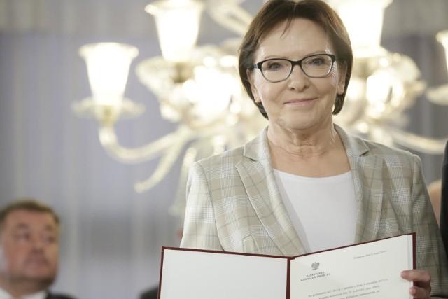 Była premier, a obecnie europarlamentarzystka wybrana z wielkopolskiego okręgu – Ewa Kopacz, została wiceprzewodniczącą frakcji Europejskiej Partii Ludowej. To największa grupa posłów zasiadających w Parlamencie Europejskim.