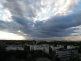 Prognoza pogody. Zobacz, gdzie dziś będzie padać [FILM]
